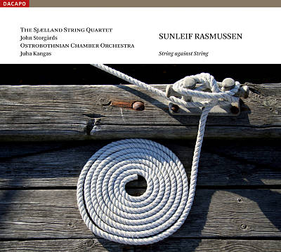 Sunleif Rasmussen: String against String