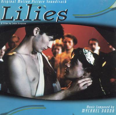Lilies [Original Motion Picture Soundtrack]