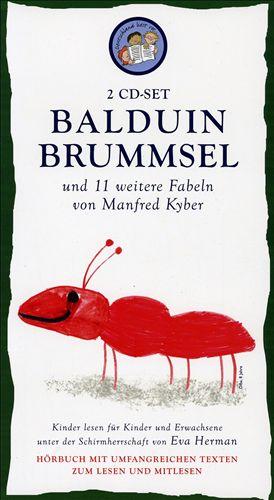 Balduin Brummsel [2 CD Set]