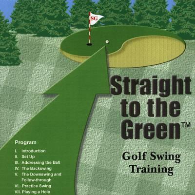Golf Swing Training