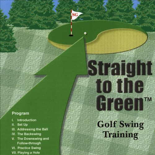 Golf Swing Training