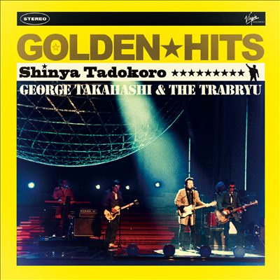 Shinya Tadokoro Golden Hits
