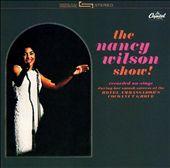 The Nancy Wilson Show!
