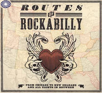 Routes of Rockabilly