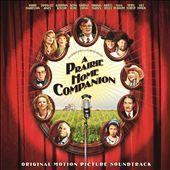 A Prairie Home Companion [Original Motion Picture Soundtrack]