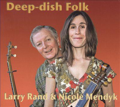 Deep-Dish Folk