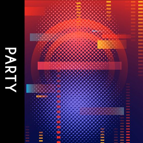 Playlist: Party [Rhino]