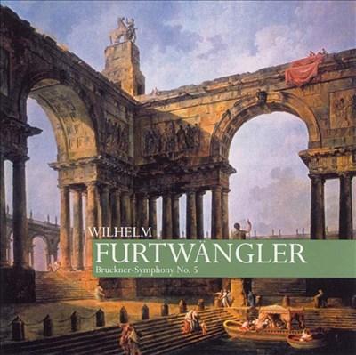 Bruckner: Symphony No. 5 (Original Version)