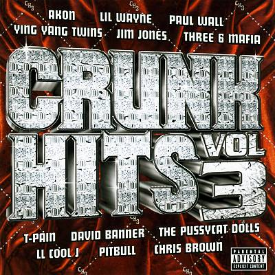 Crunk Hits, Vol. 3