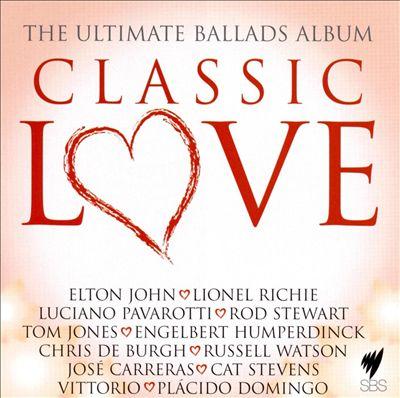 Classic Love [Decca]