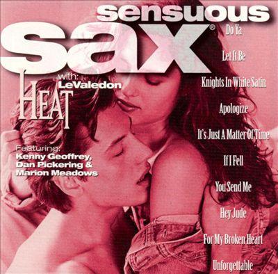 Sensuous Sax: Heat