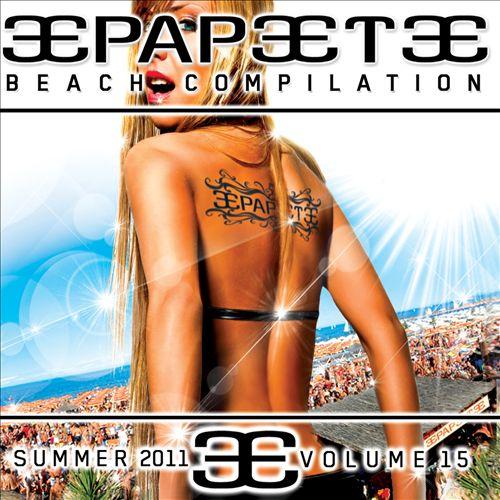 Papeete Beach Compilation, Vol. 15