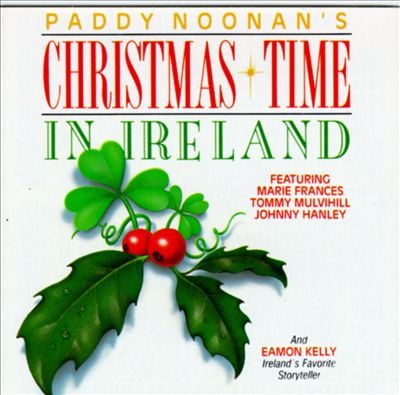 Christmas Time in Ireland