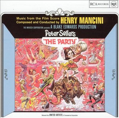 The Party [Original Soundtrack]
