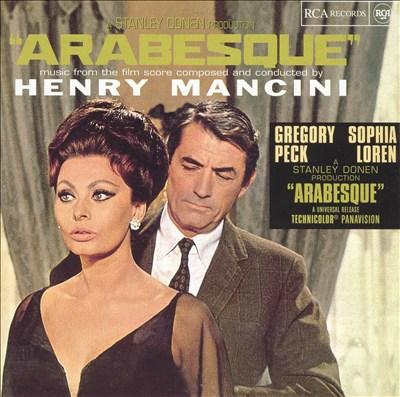 Arabesque [Original Motion Picture Soundtrack]