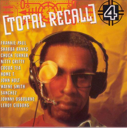Total Recall, Vol. 4