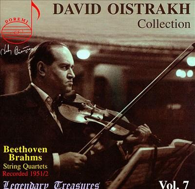 David Oistrakh Collection, Vol. 7