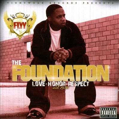 The Foundation: Love Honor Respect