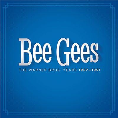 The Warner Bros. Years 1987-1991