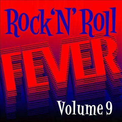 Rock N' Roll Fever, Vol. 9