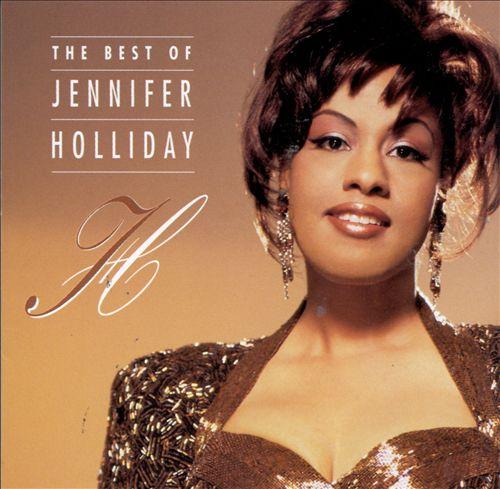 The Best of Jennifer Holliday