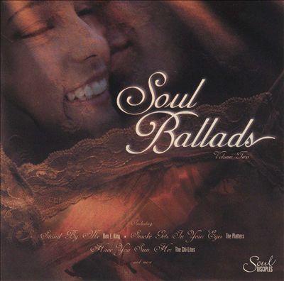 Soul Ballads, Vol. 2 [Retro]