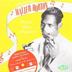 Mouth Harp Maestro