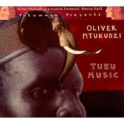 Tuku Music [Putumayo]