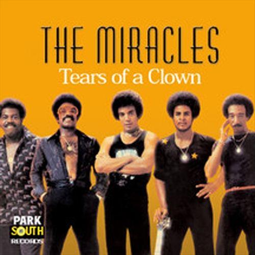 Tears of a Clown [Orpheus]