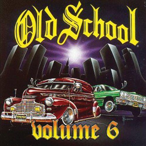 Old School, Vol. 6