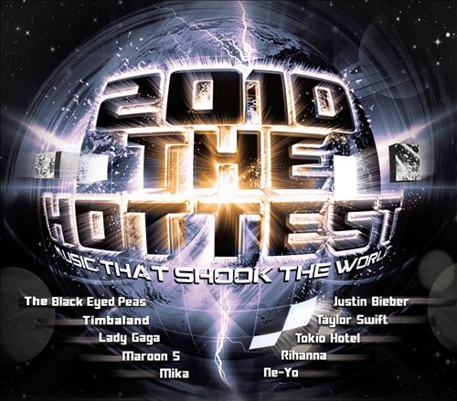 2010 the Hottest: Singapore