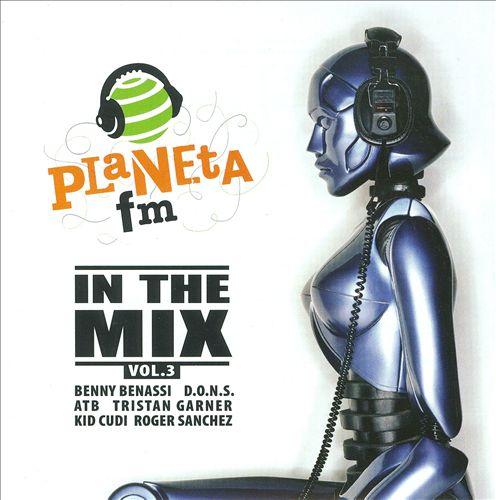 Planeta FM: In the Mix, Vol. 3