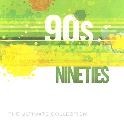 90s: The Ultimate Collection