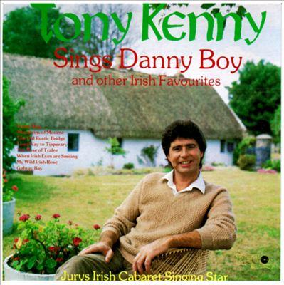 Tony Kenny Sings Danny Boy