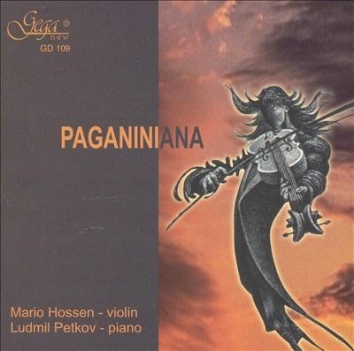 Paganiniana