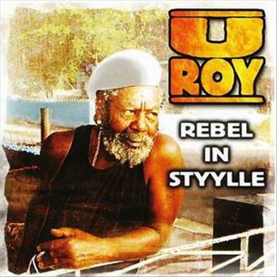 Rebel in Styylle