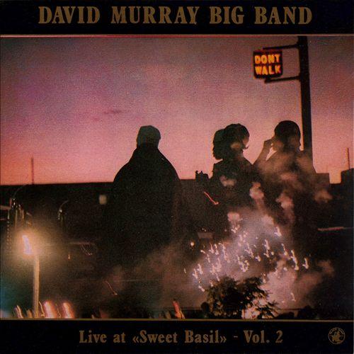 Live at Sweet Basil, Vol. 2