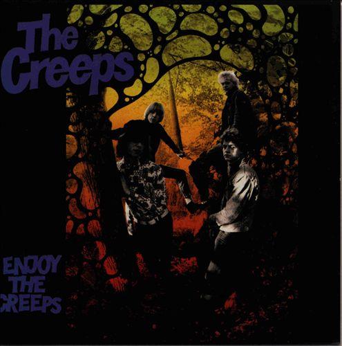 Enjoy the Creeps