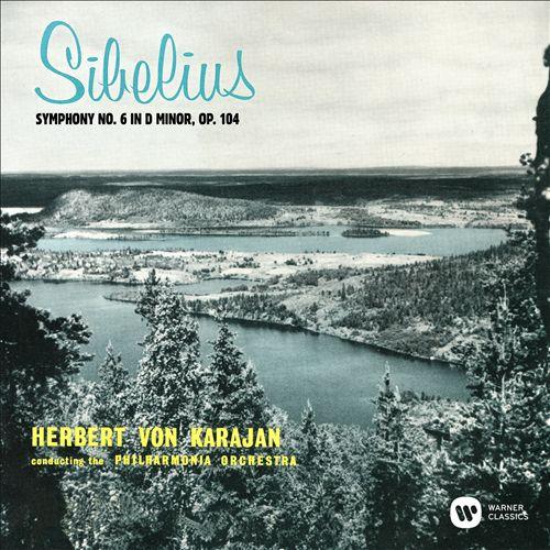 Sibelius: Symphony No. 6 in D minor, Op. 104