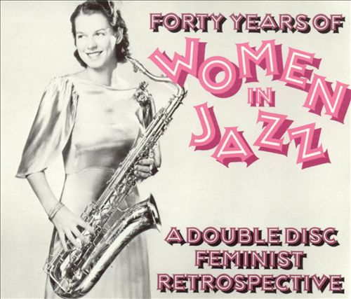 Forever Gold: Women in Jazz