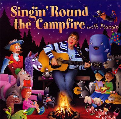 Singin' Round the Campfire with Margie