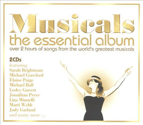 Musicals: Essential Album
