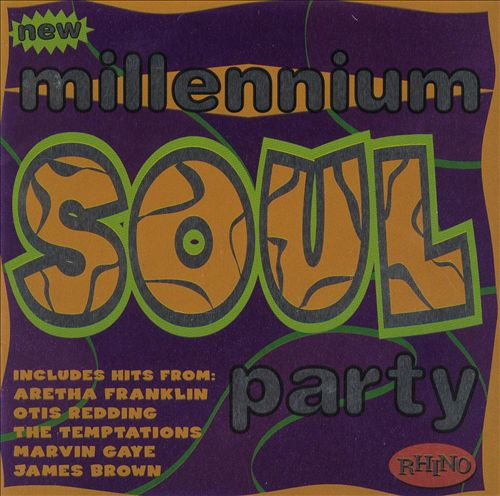 Millennium Soul Party