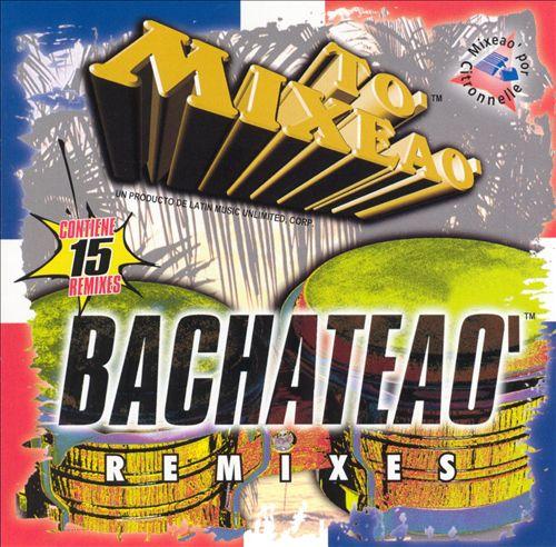 To Mixeao Bachateao
