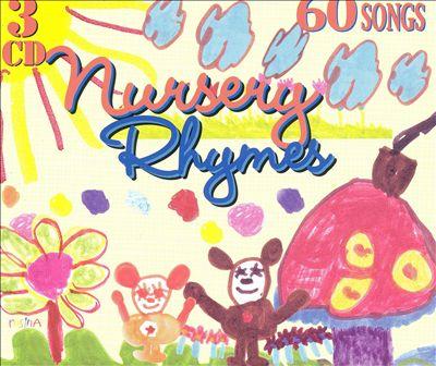 Nursery Rhymes [Box Set]