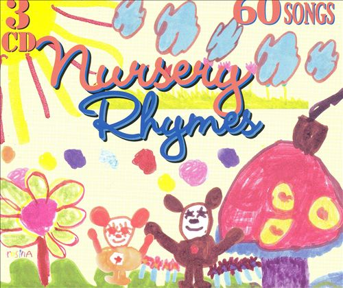 Nursery Rhymes [Box Set]