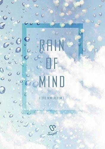 Rain of Mind