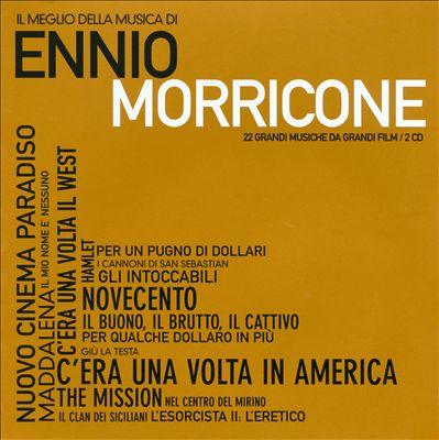 Il Meglio Della Musica di Ennio Morricone