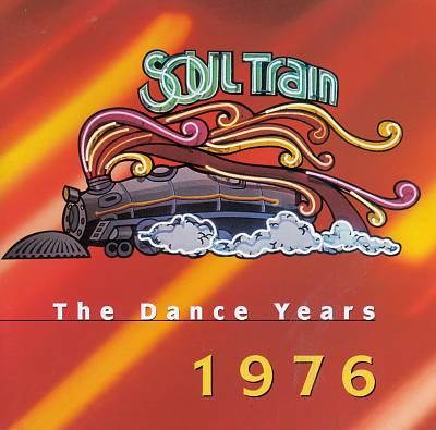 Soul Train: The Dance Years 1976