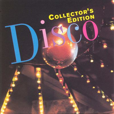 Collector's Edition: Disco